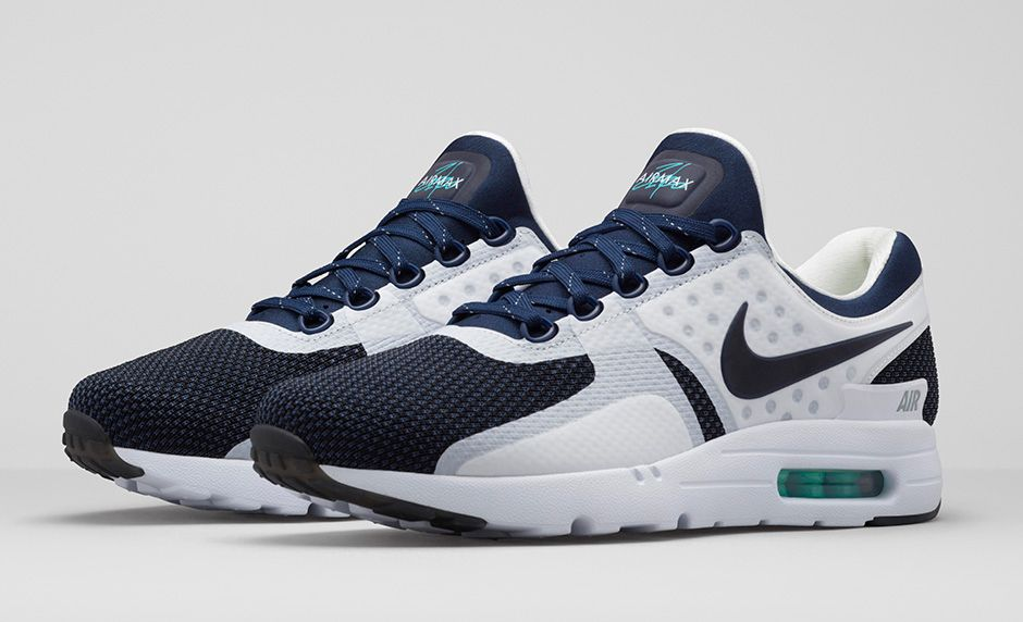 Nike Air Max Zero Chaussures Nike 2019 Pas Cher Pour Homme